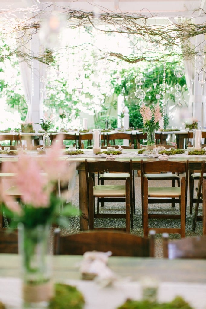 Nashville Garden Wedding May 25