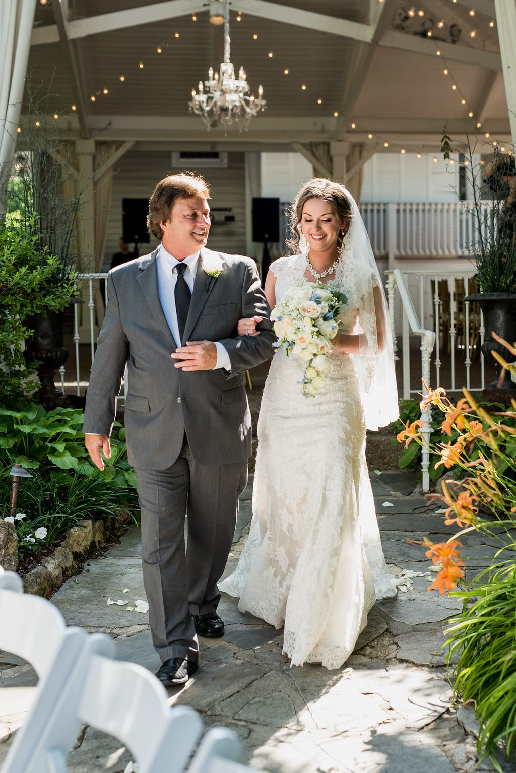 CJ's Off the Square, Intimate Garden Wedding Venue Franklin, TN, John Myers Photography (42)
