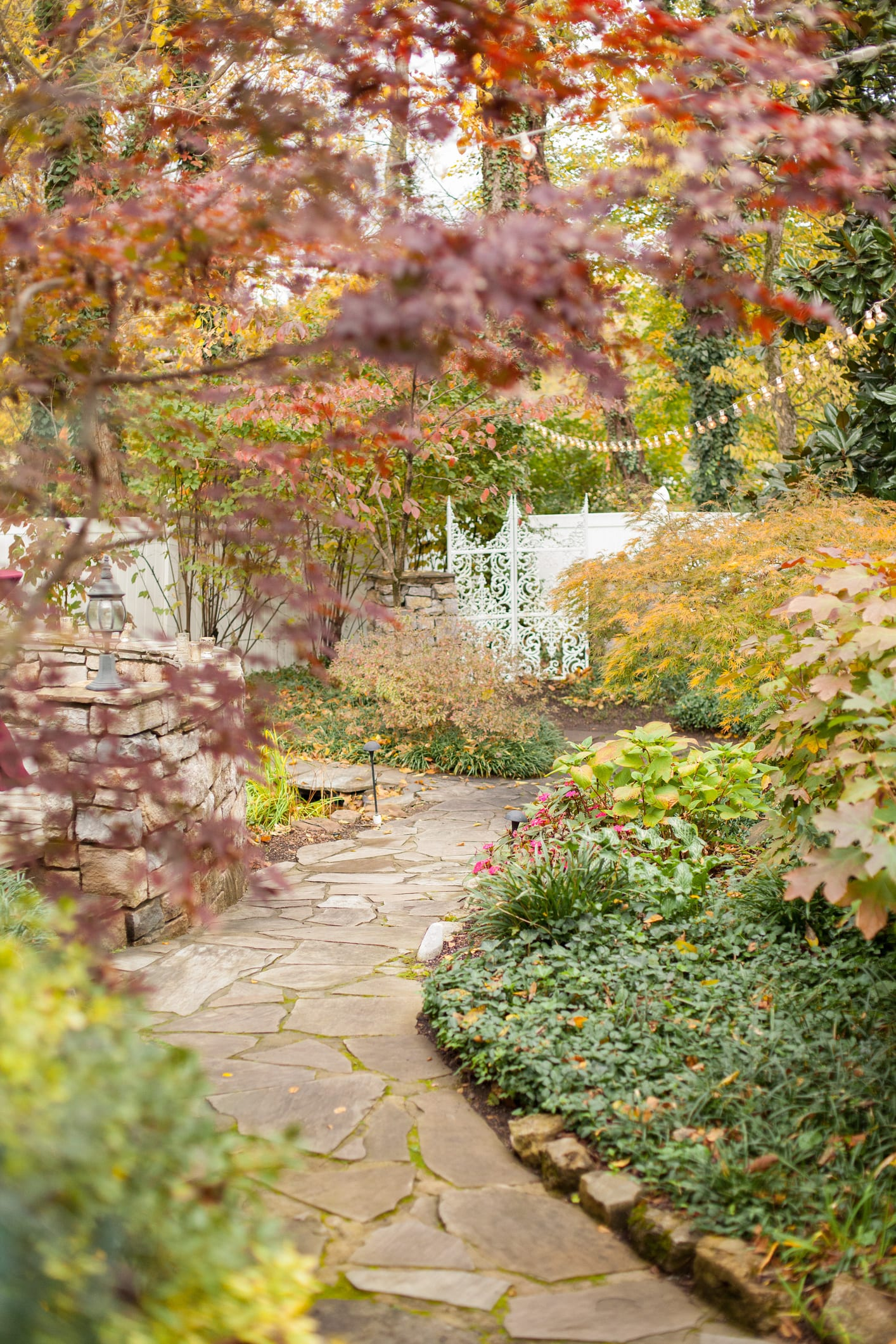 Nashville wedding venue, CJs-Off-the-Square, Fall Intimate Garden Wedding, Elise and Brandon, Krista Lee Photography (4)